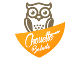 Chouette balade Logo